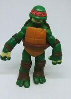 2012 Viacom Teenage Mutant Ninja Turtles TMNT RAPHAEL Action Figure