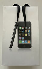 Vintage Apple iPhone 2nd Generation 3g - 8gb 16gb Launch Day Bag Rare