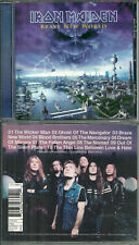 CD - IRON MAIDEN : BRAVE NEW WORLD / COMME NEUF - LIKE NEW