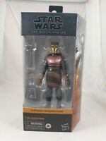 Star Wars Black Series - The Armorer - The Mandalorian - No. 04