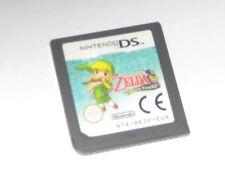 Zelda Spirit Tracks para Nintendo DS, DS Lite, DSi XL, 3ds