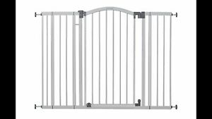 Summer Infant 33240 Extra Tall and Wide Arch Gate