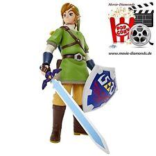 Deluxe Link Zelda Statue / Figur 1:1 Replica Life-Size ca. 50 cm