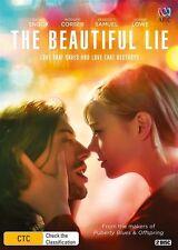 The Beautiful Life DVD NEW Region 4