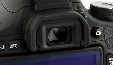 Eyecup Augenmuschel für Canon EOS Kamera 1000D 1100D 1200D 1300D Rebel T6S 6i T5