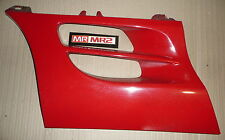 Toyota MR2 MK2 Drivers Side Air Vent Intake Red 3E5 Mr MR2 Used Parts