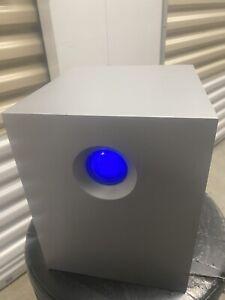 LaCie 4Big Quadra  10Tb Raid external hard drive