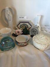 Vintage Junk Drawer Lot A1-Household Items,Estate Smalls