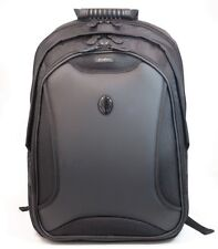 "Full Padded Backpack Mobile Edge Alienware Orion ScanFast Secures 17.3"" Laptops"