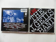CD Album THE J. GEILS BAND Live - Blow your face out 8122-71278-2