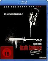 DEATH SENTENCE [Blu-ray] (2007) Kevin Bacon, James Wan Revenge Movie Import