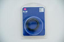 B+W 49-55mm Step-Up Ring #65-040993