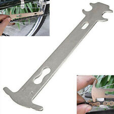 Portable Bicycle Bike Chain Wear Indicator Tool Chain Gauge/Repair Checker Hot
