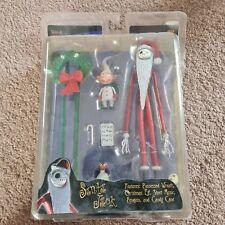 NECA Nightmare Before Christmas Series 3 Santa Jack Action Figure