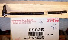 75-79 Ford E100/150/250/350 Van Tie Rod, Drag Link NEW