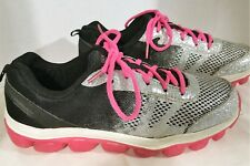 2017 Danskin Now, GGDN47DP003,Bubble sole, Pink/silver/blk, US 6 Eur 38.5