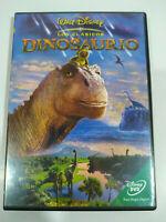 Dinosaurio Walt Disney - DVD Region 2 Español Ingles
