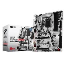 MSI Scheda Madre Z170A XPower Gaming Titanium socket LGA 1151 chipset Z170 ATX