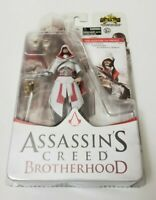 Assassin's Creed Brotherhood Gamestars Collectable  EZIO 4in Action Figure