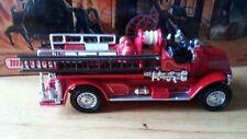 YFE01 1920 Mack AC Fire Engine