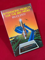 Interfacing Projects for the BBC Micro Book Manual Acorn Guide