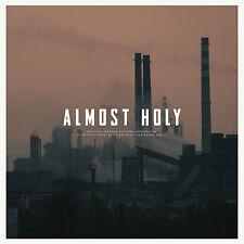 Atticus Ross Almost Holy Original Soundtrack Vinyl LP Record & MP3! haxan cloak!