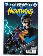 Nightwing # 3 Variant Cover 1st Print NM DC