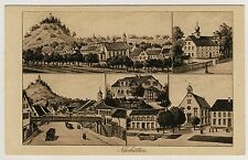 NEUHÜTTEN OA Weinsberg * METZ AK um 1920