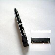 HP DV2000 DV2100 DV2200 HDD Hard Disk Drive SATA Caddy Connector Adapter