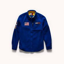 Tommy Hilfiger Jeans Outdoors Expedition Fleece Shirt...