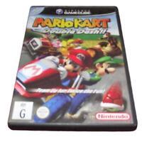 Mario Kart Double Dash Nintendo Gamecube PAL *Complete*