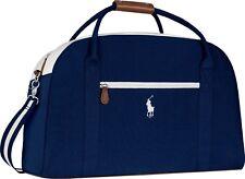 Ralph Lauren Polo Blue Weekend / Cabin / Gym / College / Holdall / Duffle Bag