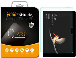 Supershieldz Tempered Glass Screen Protector for Microsoft Surface Go 3/ Go 2/Go
