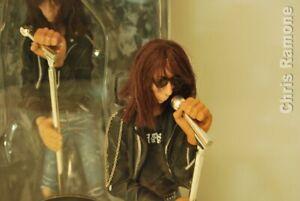 "Joey Ramone 12"" Stronghold group!!"