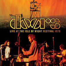 THE DOORS Live at the Isle of Wight Festival - 2LP / Vinyl - Black Friday / RSD