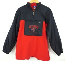 CHAMPION Tampa Bay Buccaneers Vintage 90's Pull Over Football NFL Sweater Sz L