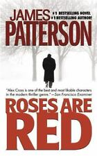 Alex Cross: Roses Are Red 6 by James Patterson (2001, Paperback, Reprint)
