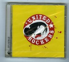 UNITED ROCKERS  CD (NEW) COMPILATION