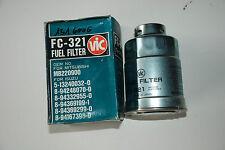 Kraftstofffilter VIC FC-321 Isuzu Campo, Trooper