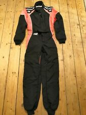 OMP KS3 Kart Suit - Kids Size 160