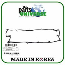 Valve Cover Gasket Set Fits 03-12 Hyundai Kia 2.0L DOHC OEM 22441-23800