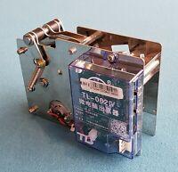 TL-002IV MICROCOMPUTER ARCADE TICKET DISPENSER ~ BRAND NEW
