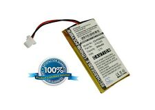 3.7V battery for Philips GoGear HDD082/17 2GB, 742345 Li-Polymer NEW