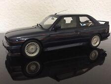 BMW E30 Alpina B6 3.5S Blau / Alpina blau met. 1:18 OT141