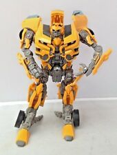 Hasbro Film Transformers DOTM Leader Class Bumblebee grande Action Figure!