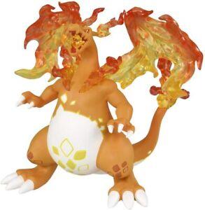 Pokemon Moncolle - Charizard Gigantamax Figure TAKARA TOMY Japan Import US SHIP