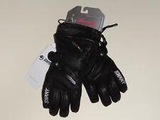 New! 2019 Swany Sx-43Al X-Cell Women's Ski Snowboard Gloves Color Black Small