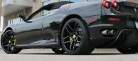 Ferrari F 12 Exotic Race Dream Car Sport 24 Racer 1 18 Auto Racing 430 gp gt gto