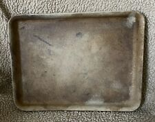 """Pampered Chef Family Heritage Small Bar Pan Or Toaster Oven Pan. 9"""" x 6.5""""."""