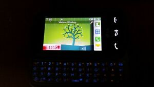 LG Cosmos Touch VN270 - Black (Verizon) Cell Phone. Factory Reset.